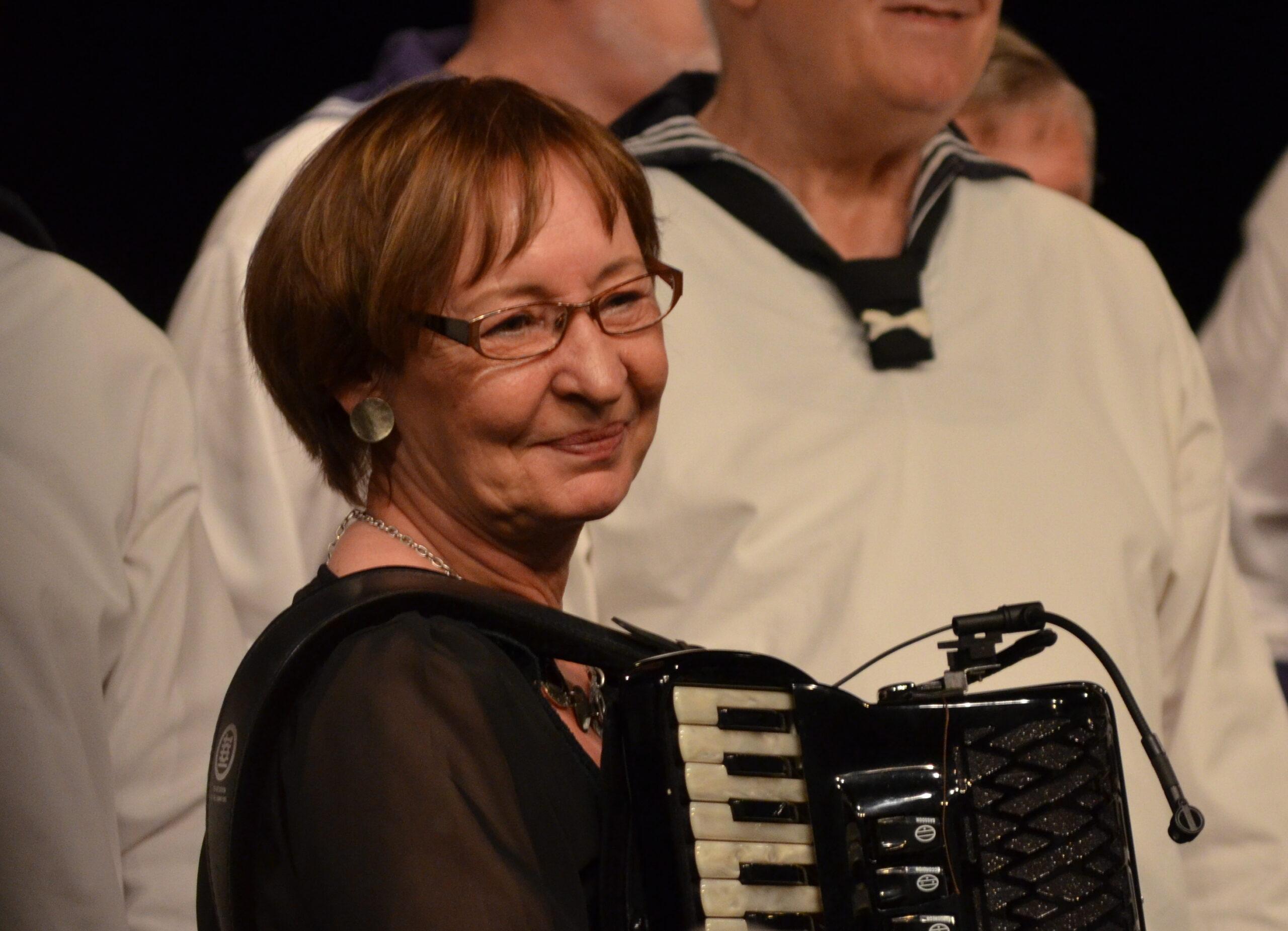 Monika Brutscher